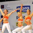 Mistrovství ČR 2010 ve sportovním aerobiku a FISAF fitness týmech