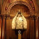 Black Madonna, Chartres
