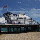Eastbourne, Pier