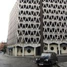 London, Parking house
