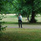 London, Kensington Garden