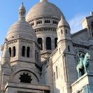 Sacre Coeur, Francie