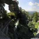 Panoramata NP Českého Švýcarska