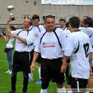 FC Magna versus FC Kozlovna, 26.8.2012