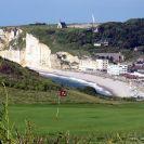 Hřiště na pobřeží