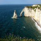 Francouzská strana La Manche
