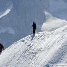 Hory Švýcarsko - Francie, Srpen 2011
