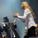 Jesus Christ Superstar - koncertní verze, poslední představení 29.12.2009