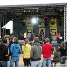 Jo Black Sekou European Tour 2009