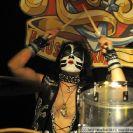 Lord Bishop Rock Circus 2 - Rosis 4.11.2011