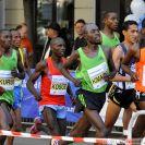 PIM Prague Marathon 2011