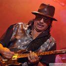 Carlos Santana 2010