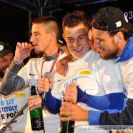 FC Slovan Liberec - Oslavy mistrovského titulu