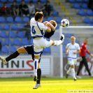 FC Slovan Liberec - Slovácko (1:0), 14.5.2011