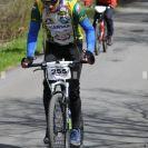 50 cyklorájem Podralsko 16.4.2011