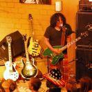 T.M.Stevens, 16.5.2009