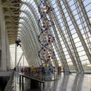 Valencia, Science museum