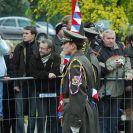 Vojenská přehlídka 2008, Evropská